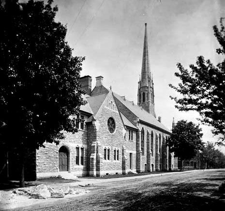 Bank Street Presbyterian