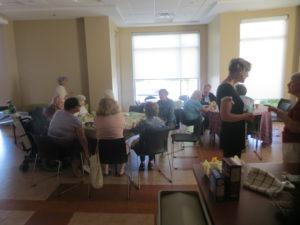 IMG_9124 Seniors Tea Party